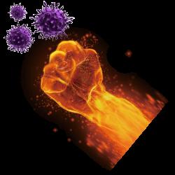 Imunitate scăzută